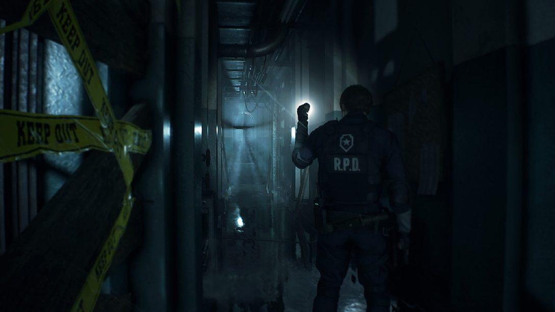"""El demo """"1-Shot"""" de Resident Evil 2 Llega a PS4 el 11 de enero"""