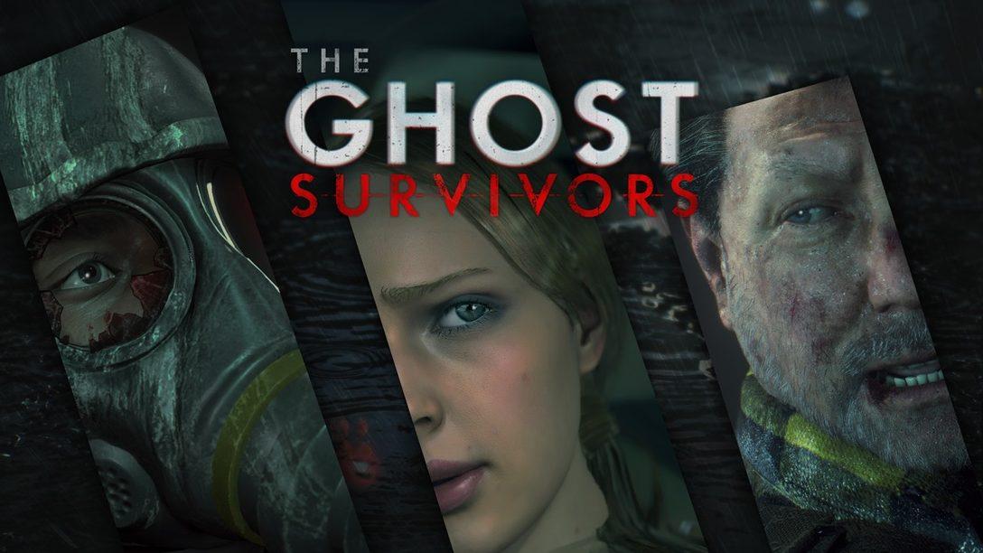 """El DLC """"The Ghost Survivors"""" para Resident Evil 2 se Lanza el 15 de febrero en PS4"""
