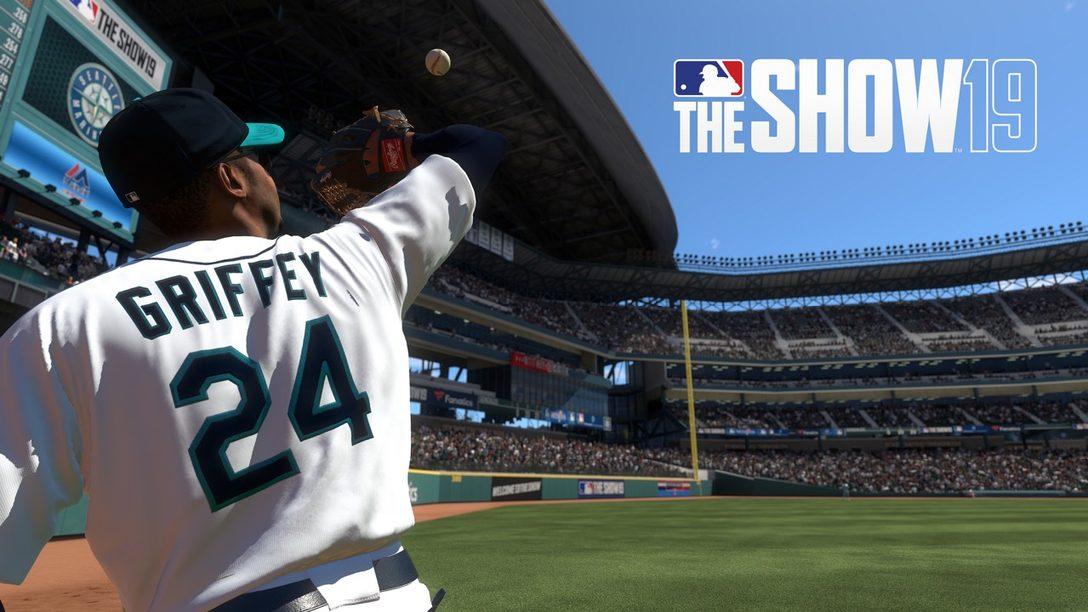 MLB The Show 19: AI Defensiva, Habilidad de Usuario, Diferenciación de Jugador