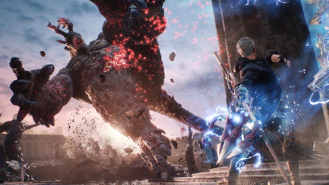The Drop: Nuevos Juegos de PlayStation para el 5 de marzo de 2019