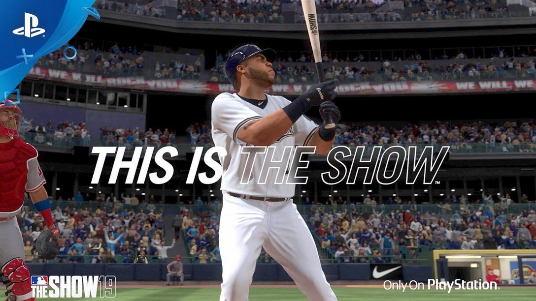 The Drop: Nuevos Juegos de PlayStation para la Semana del 26 de marzo de 2019