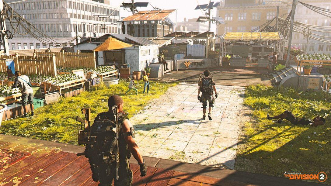 The Drop: Nuevos Juegos de PlayStation para el 12 de marzo de 2019