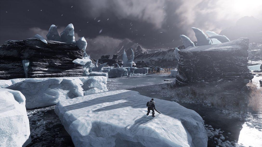 The Drop: Nuevos Juegos de PlayStation para el 30 de abril de 2019
