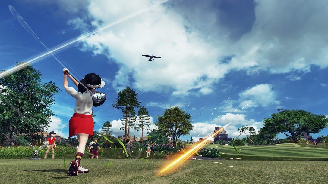 The Drop: Nuevos Juegos de PlayStation para el 21 de Mayo de 2019