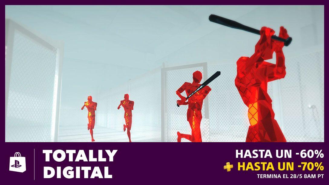 Las Promociones de Totally Digital están de Regreso a PlayStation Store