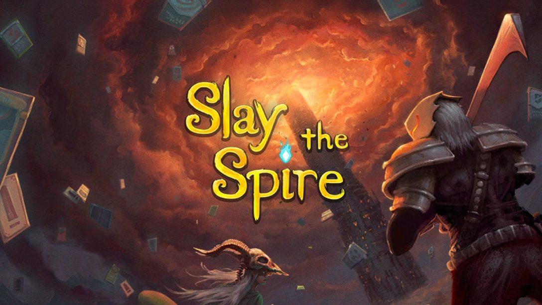 Cómo Llegar a la Cima en Slay the Spire. Espérenlo el 21 de Mayo en PS4