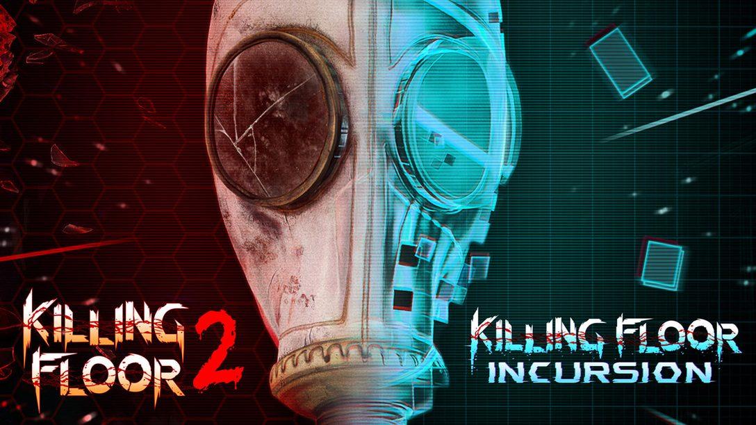 Killing Floor: Double Feature se Lanza Mañana en PS4