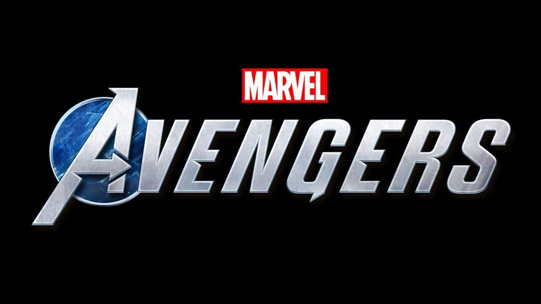 Marvel's Avengers se Reveló en Square Enix Live E3 2019
