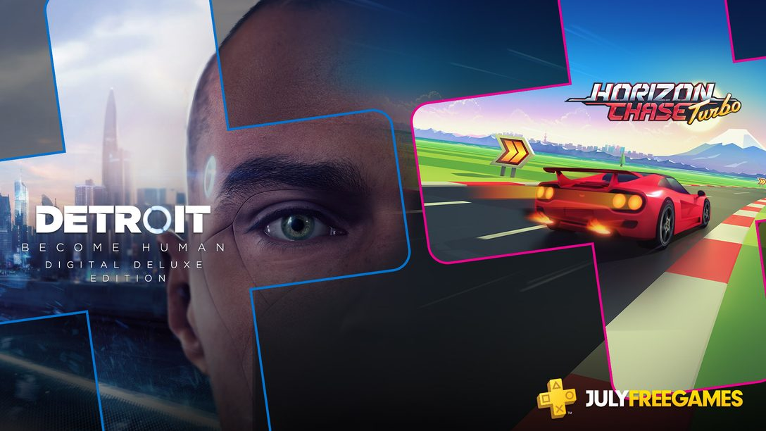 Estos son los Juegos Gratuitos para Julio en PlayStation Plus