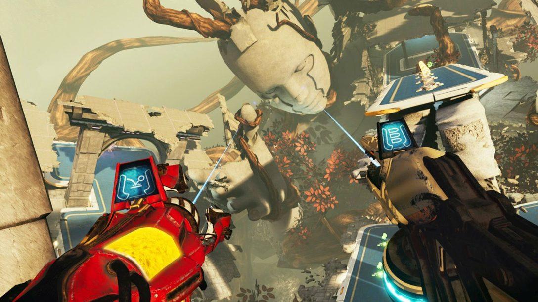 The Drop: Nuevos Juegos de PlayStation para el 16 de julio de 2019