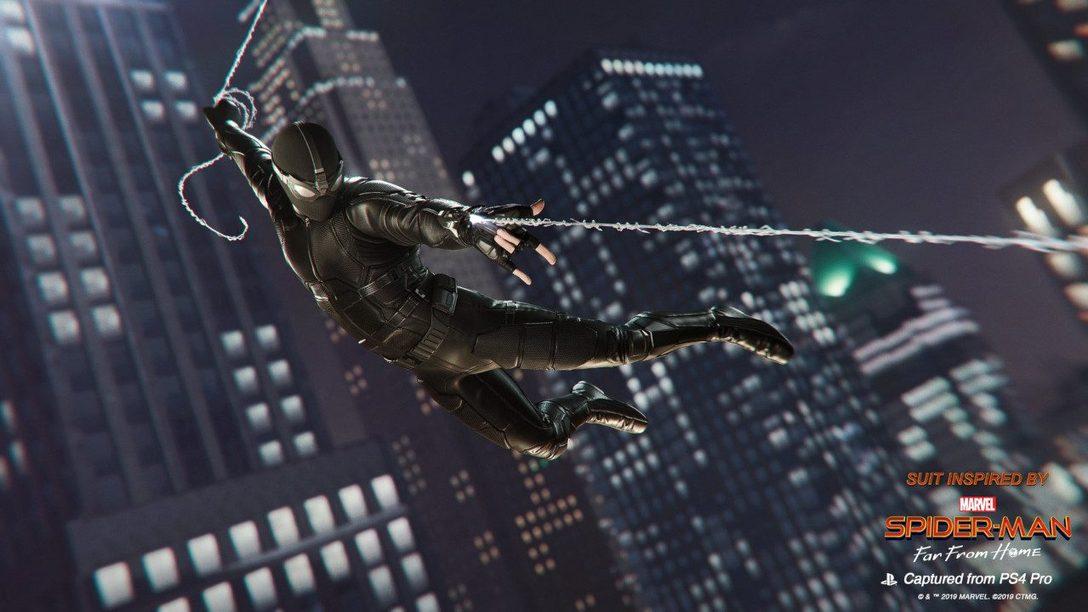 Jon Watts de Spider-Man: Far From Home Nos Comparte Secretos de la Secuela del Superhéroe