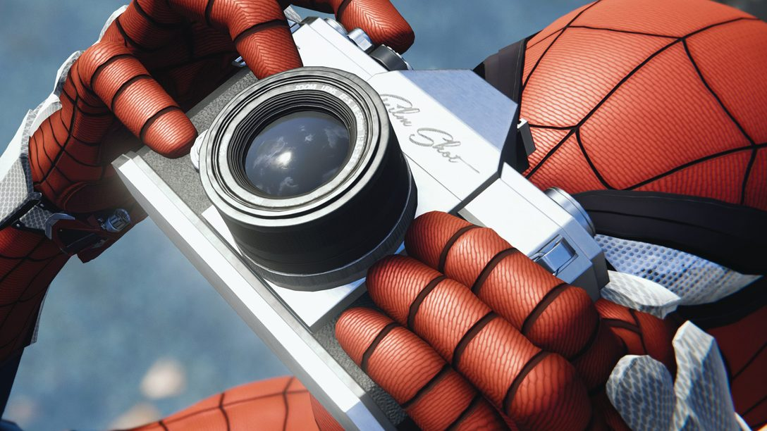Aprendan a tomar más fotos de Spider-Man con nuestra nueva guía del Modo Foto de #SpiderManPS4