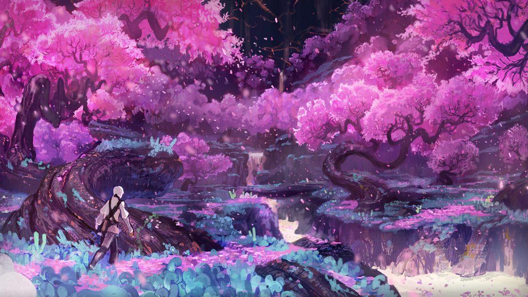 The Drop: Nuevos Juegos de PlayStation para el 20 de agosto de 2019