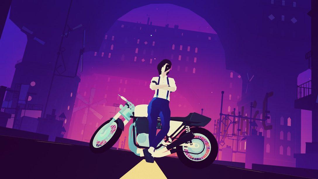 The Drop: Nuevos Juegos de PlayStation Para el 17 de septiembre de 2019