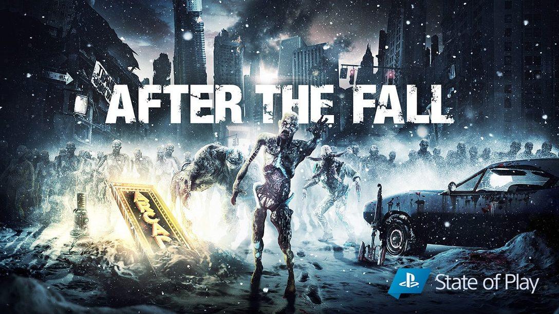 De los Creadores de Arizona Sunshine, After The Fall llegará a PS4 el Próximo Año