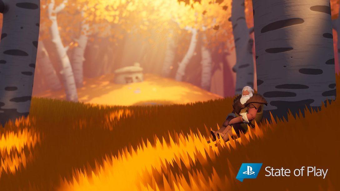 Arise: A Simple Story – Un nuevo viaje emocional para PS4