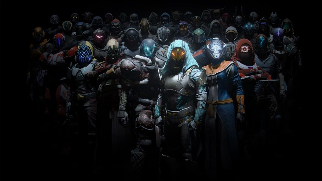Cinco Razones para Jugar Destiny 2: Shadowkeep, Disponible Hoy