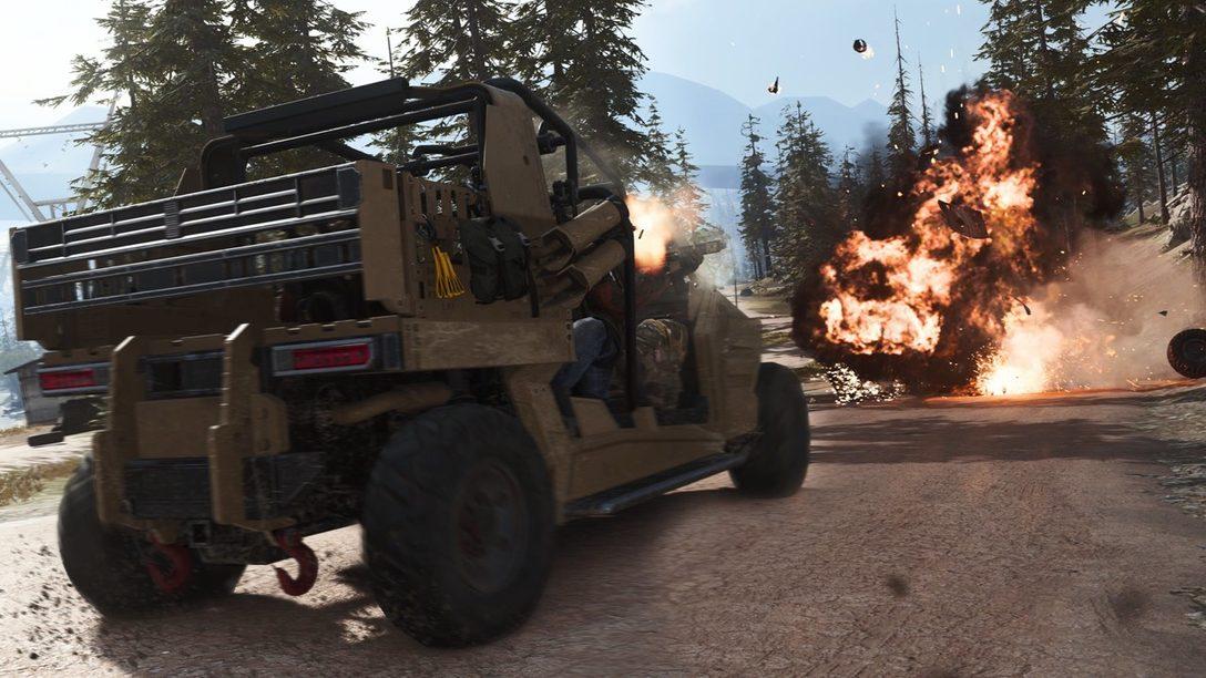 The Drop: Nuevos Juegos de PlayStation para el 22 de octubre de 2019