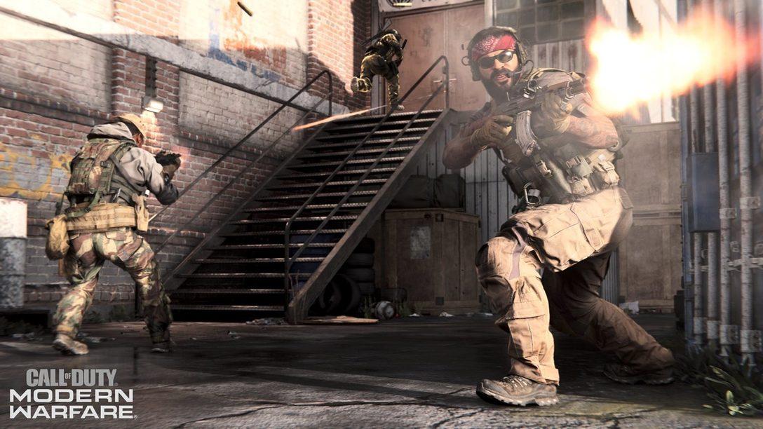 10 Consejos Multijugador para Modern Warfare que se Estrena el Viernes