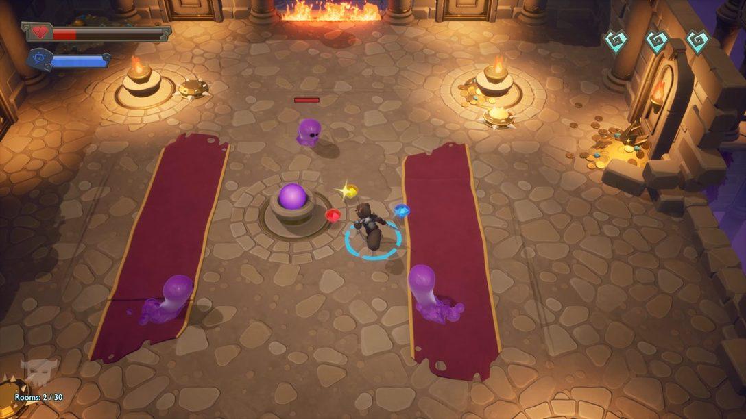 ReadySet Heroes Recibe Hoy Cross-Play con PC