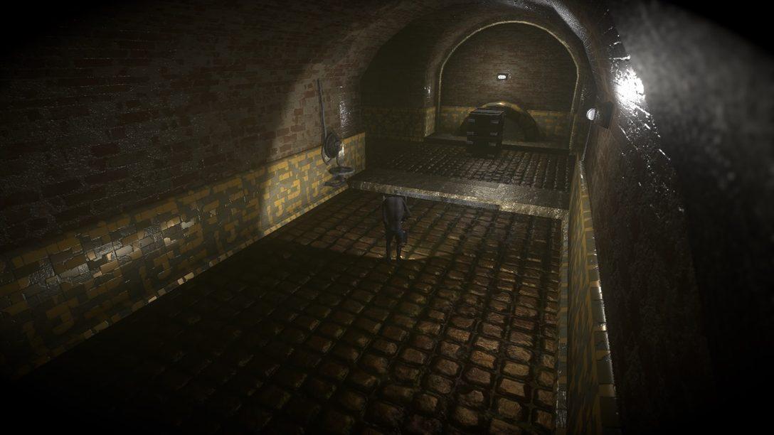 Lithium: Inmate 39 Relapsed Edition Se Lanzará el 5 de Noviembre en PS4