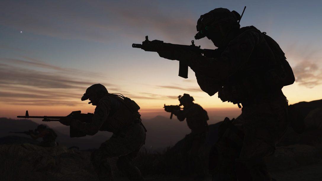 Call of Duty: Modern Warfare – Últimas Impresiones de la Campaña sin Spoilers