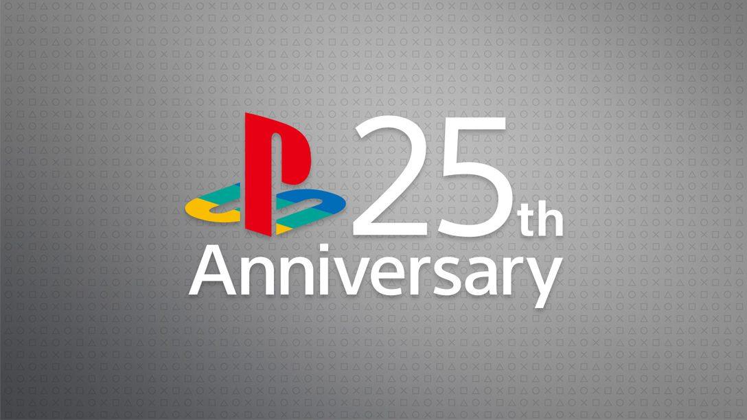 ¡Celebrando 25 Años de Play!