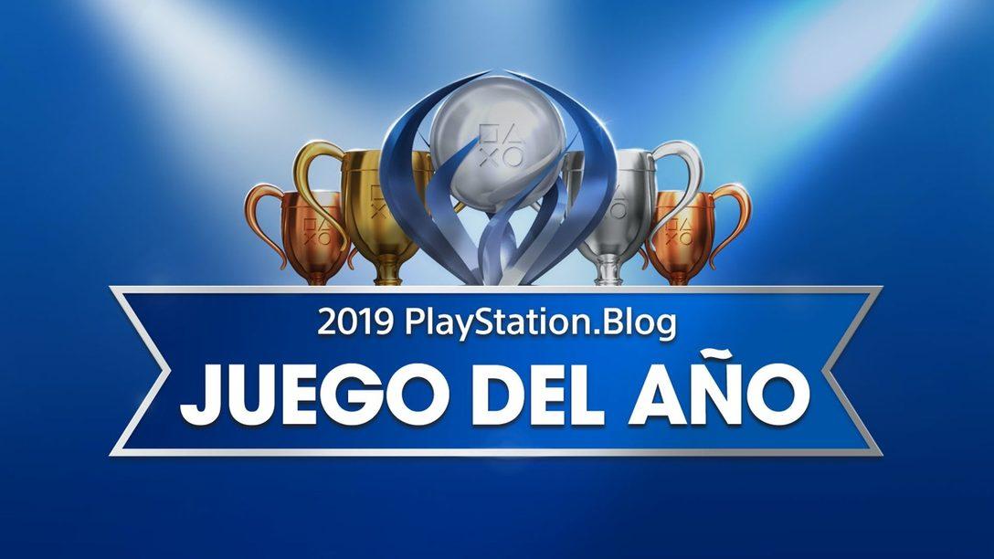 Encuestas Abiertas: Juego del Año 2019 en PlayStation.Blog