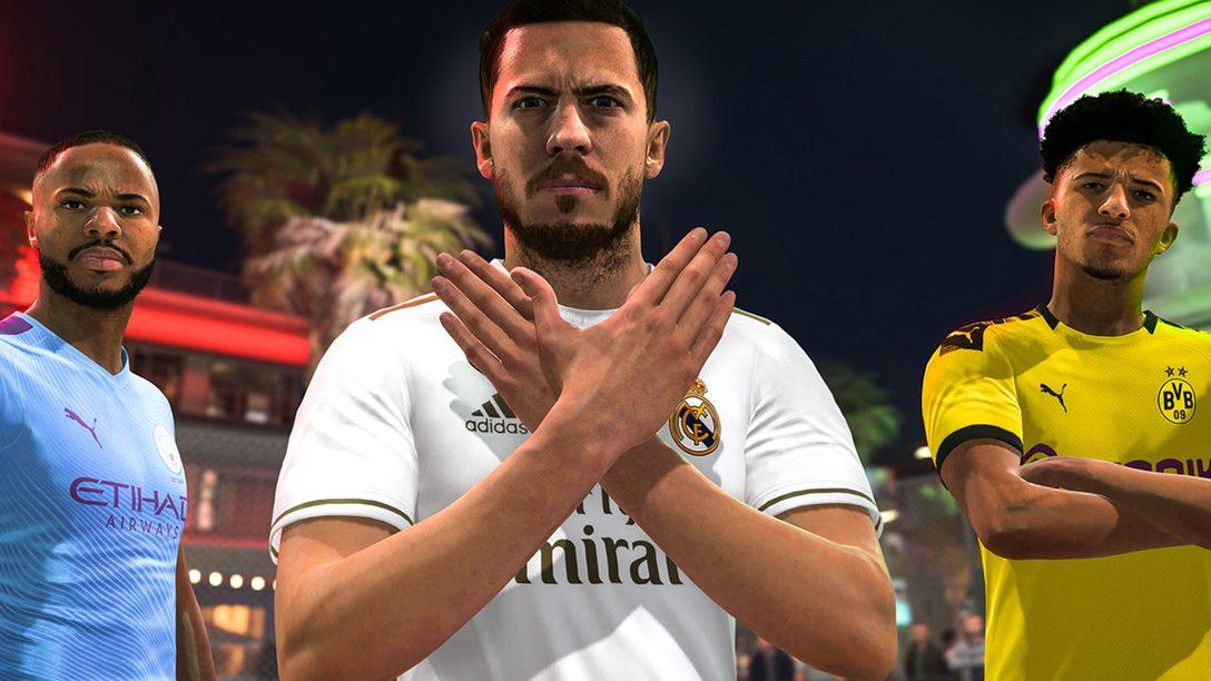 Estos Fueron los Juegos Más Descargados desde PlayStation Store en 2019