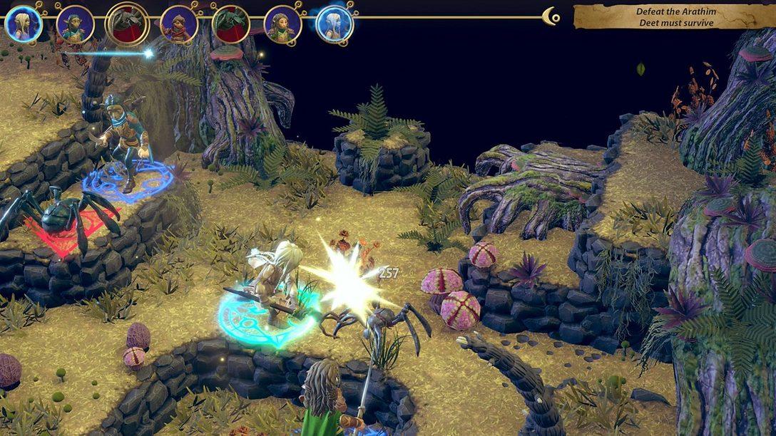 The Drop: Nuevos Juegos para PlayStation para el 4 de Febrero de 2020