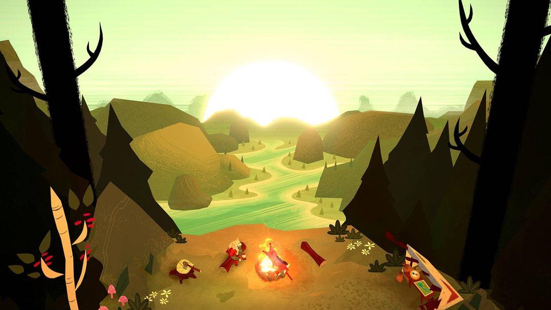 The Drop: Nuevos Juegos para PlayStation el 25 de Febrero de 2020