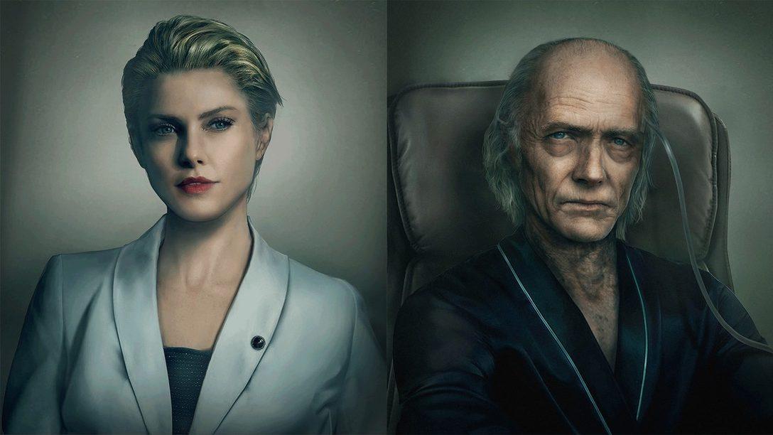 Nuevos Masterminds de Resident Evil Resistance Revelados