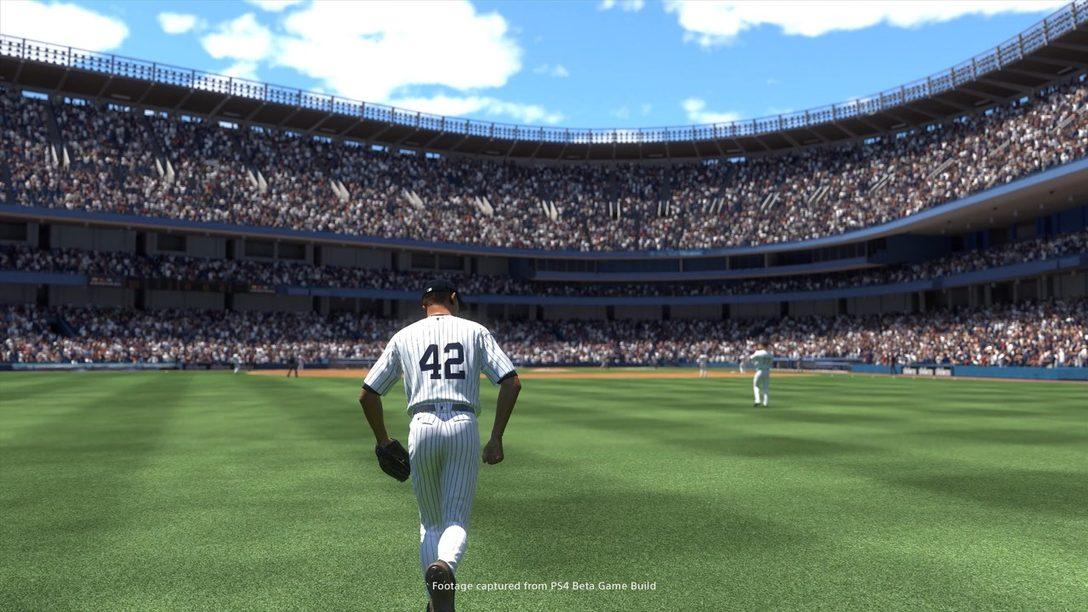 MLB The Show 20 Introduce Online Custom Leagues
