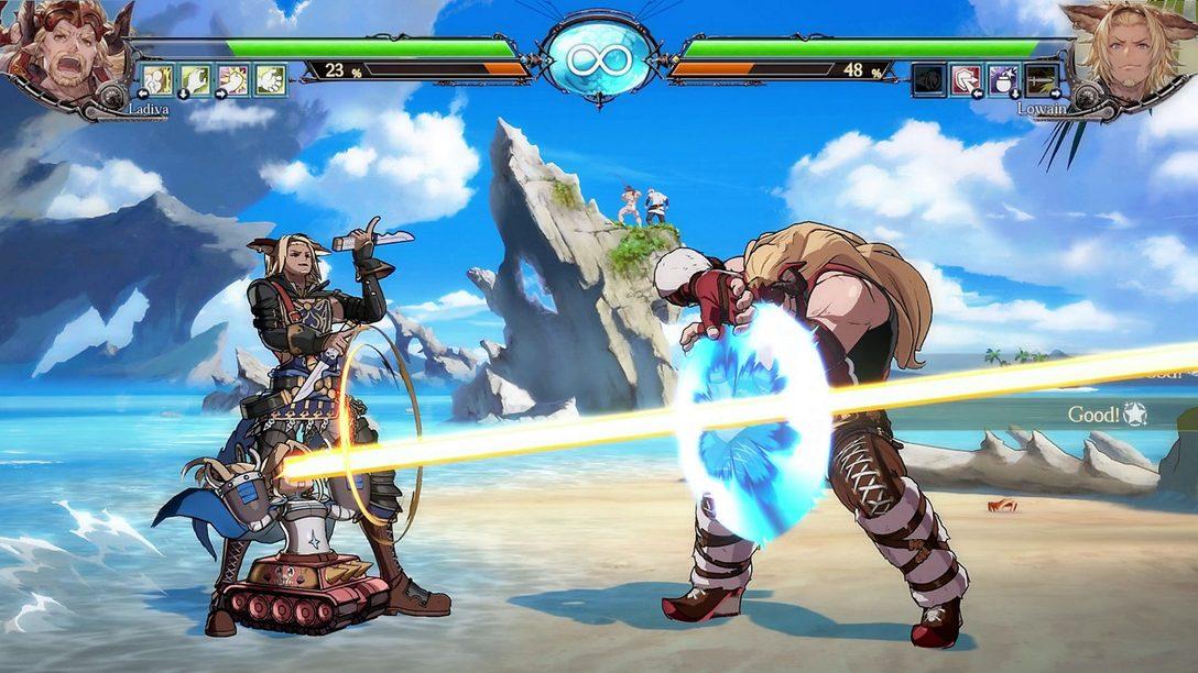 The Drop: Nuevos Juegos para PlayStation el 3 de Marzo de 2020