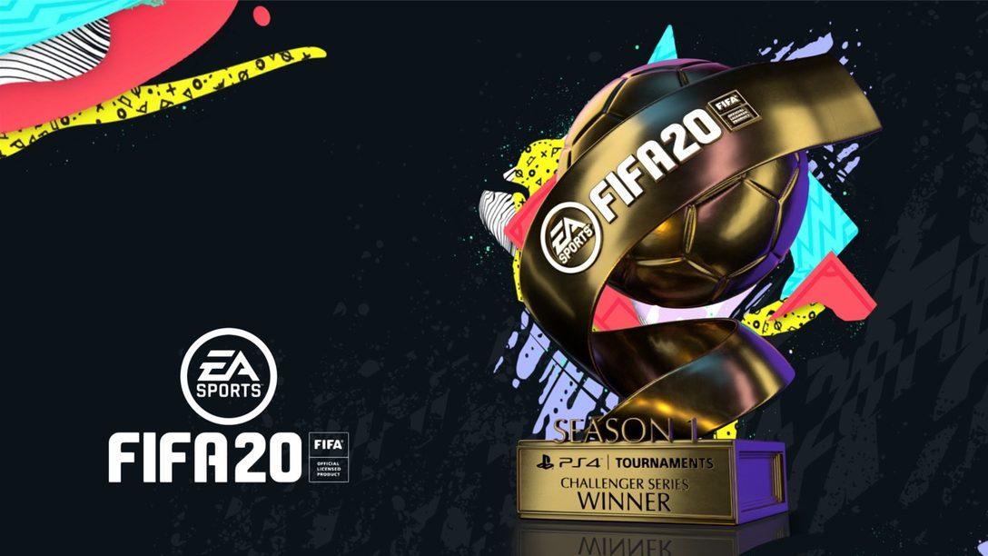 Las nuevas temporadas de Mortal Kombat 11 y FIFA 20 empiezan esta semana.