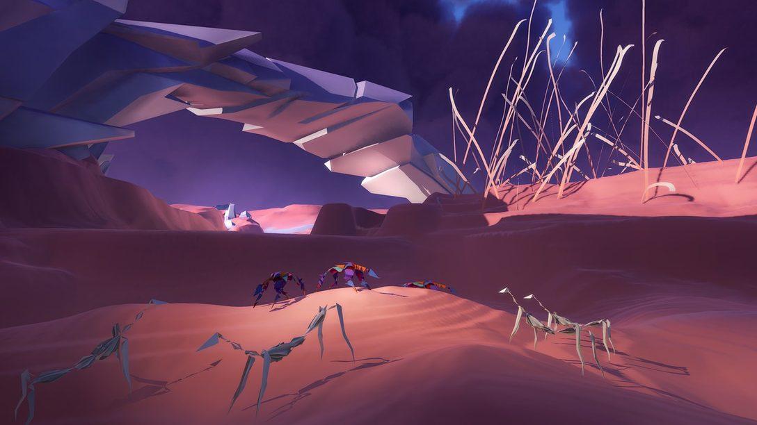 The Drop: Nuevos Juegos para PlayStation el 24 de Marzo de 2020