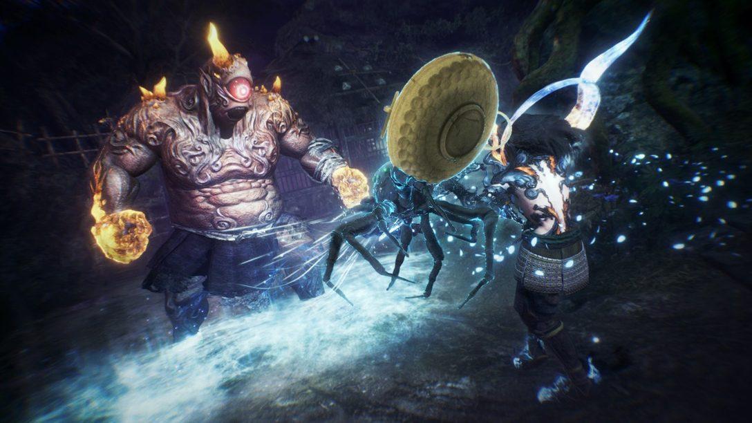 The Drop: Nuevos Juegos para PlayStation para el 10 de Marzo de 2020