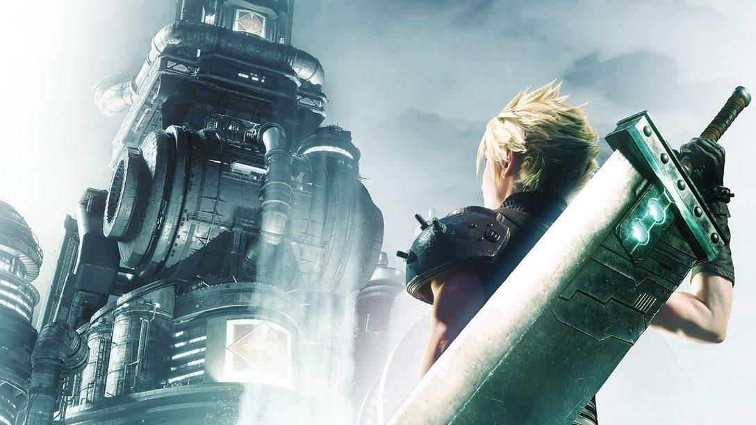 The Drop: Nuevos Juegos para PlayStation para el 7 de Abril de 2020