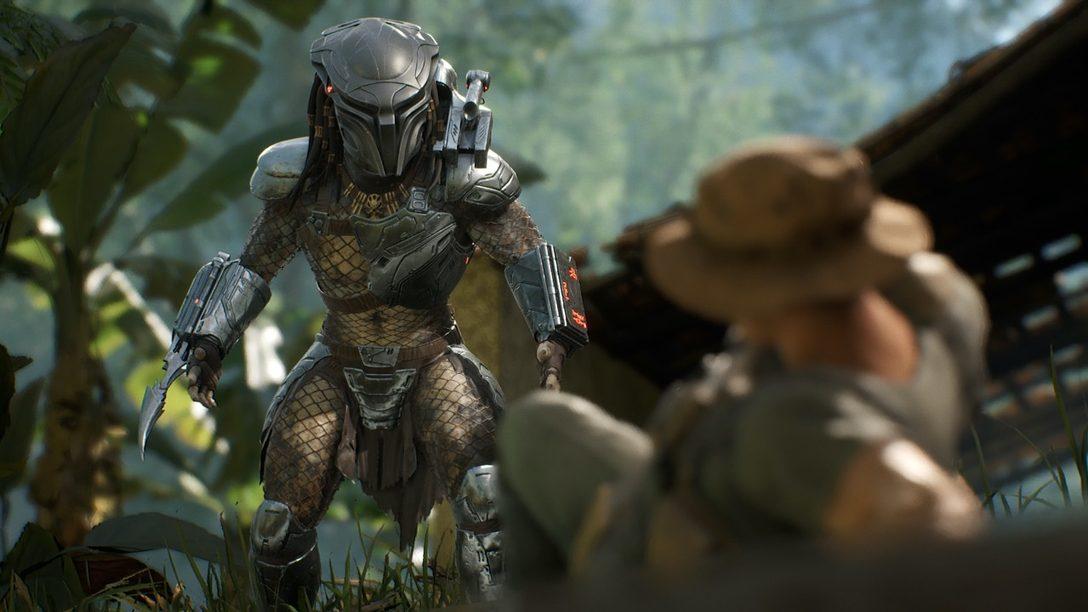 The Drop: Nuevos Juegos para PlayStation para el 21 de Abril de 2020