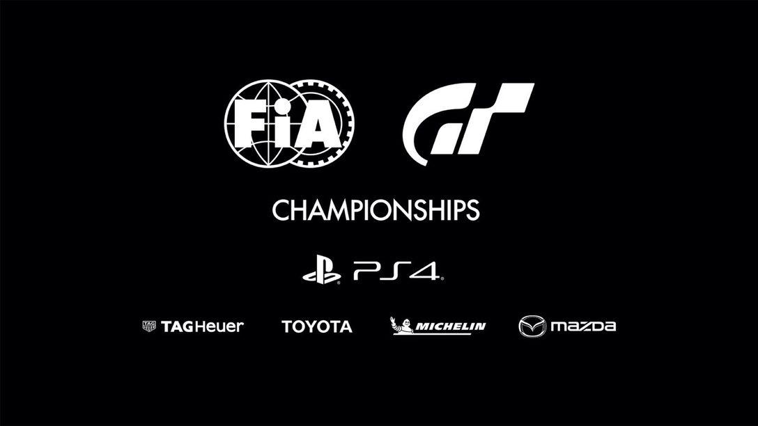 El FIA Certified Gran Turismo Championships 2020 Empezará el 25 de Abril