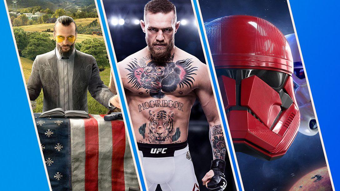 La Promoción Ahorre Hasta 75% de PlayStation Store ya Está Disponible