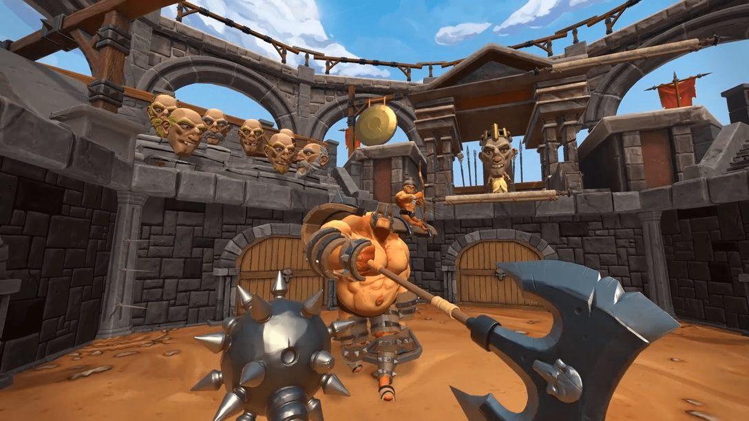 The Drop: Nuevos Juegos Para PlayStation el 19 de Mayo de 2020