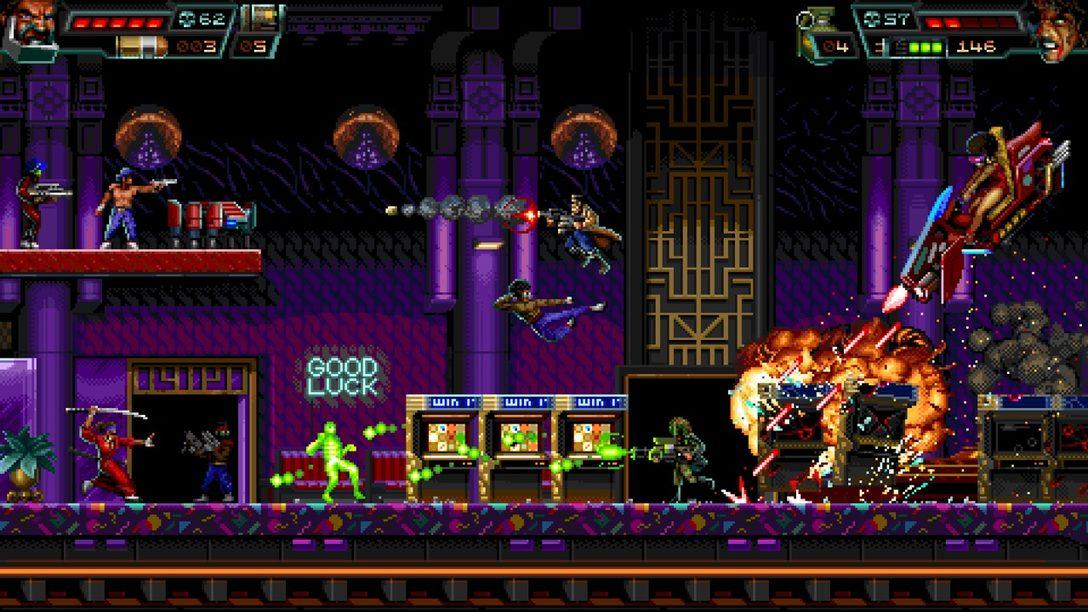 The Drop: Nuevos Juegos para PlayStation el 12 de Mayo de 2020