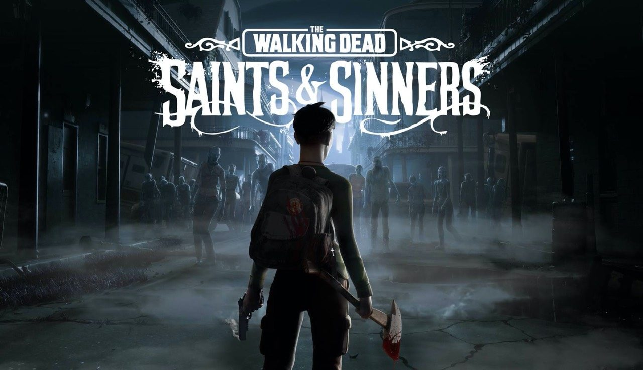 The Walking Dead: Saints & Sinners Llega Hoy a PS VR – PlayStation.Blog  LATAM