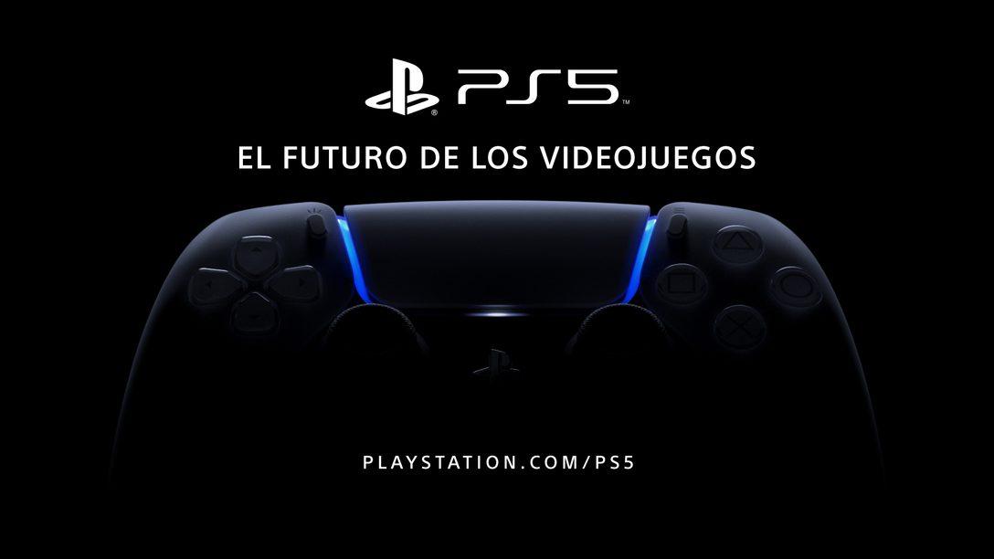 Estás invitado: Un vistazo al futuro de los juegos en PlayStation 5