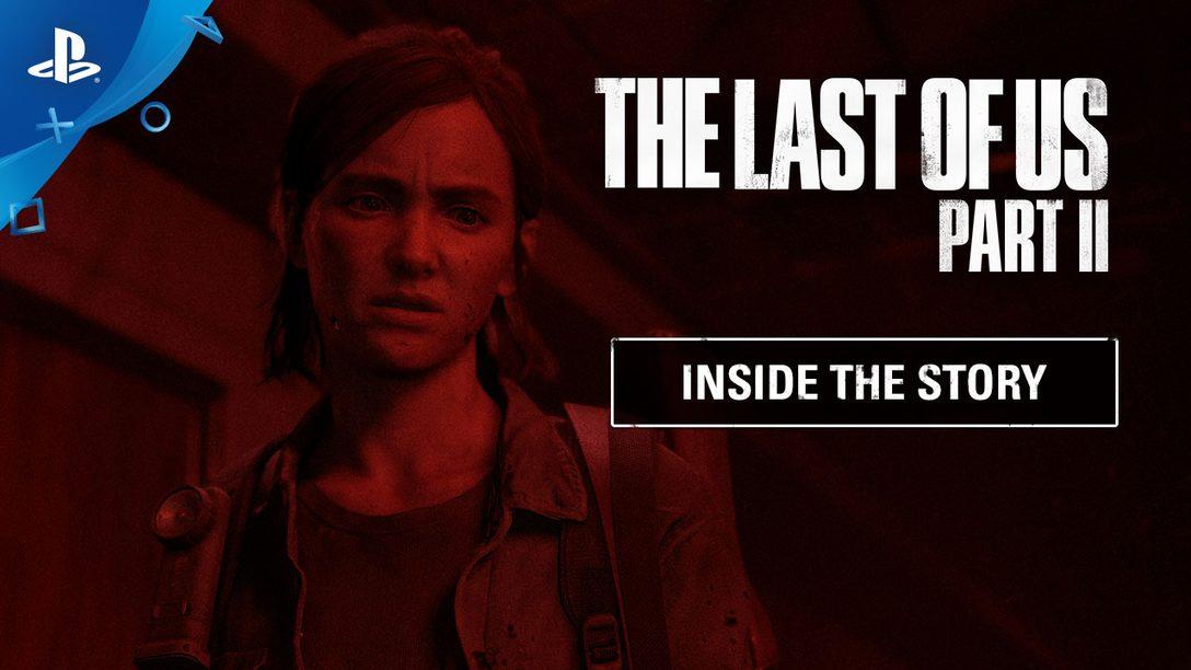 "Presentamos la Serie de Videos ""Inside The Last of Us Part II"""