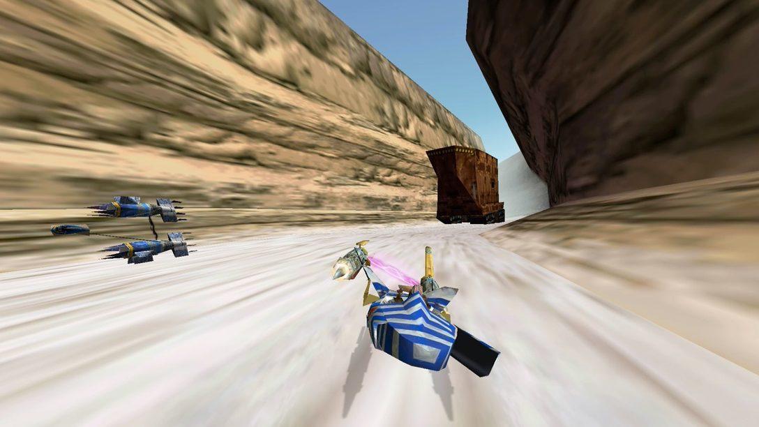 PlayStation Store: Nuevos juegos que se lanzarán la próxima semana