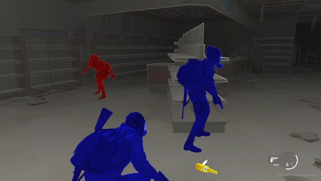 The Last of Us Part II: Funciones de Accesibilidad Detalladas
