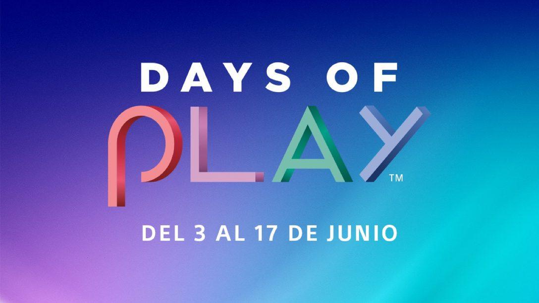 Days of Play 2020: Ofertas Épicas en Juegos y Más