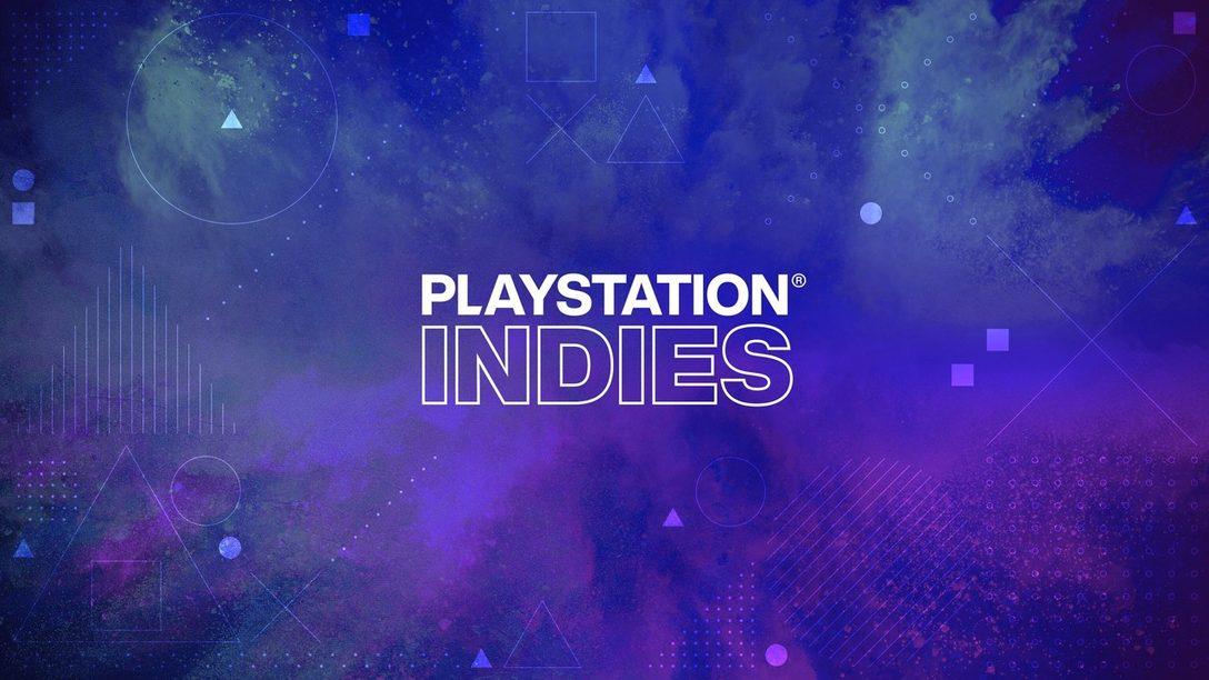 Presentamos PlayStation Indies y una mañana de cautivadores nuevos juegos